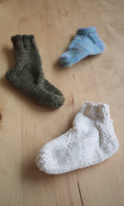 Knit Socks Pick Up Stitches Gusset : Knit Socks Class